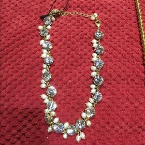 Ann Taylor necklace